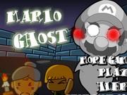 Play Mario Ghost