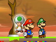 Play Mario In Animal World 3