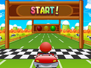 Play Mario Kart Racing