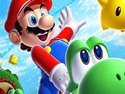 Play Mario New World 3
