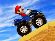 Play Mario Super Atv