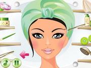 Play Masquerade Makeup Liliana