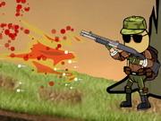 Play Mass Mayhem Zombie