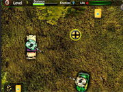 Play Massive Tank Attack
