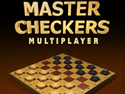 Master Checkers Multiplayer
