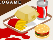 Play Mcdonald's Video Game