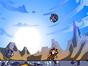 Play Mega Boulder Rampage