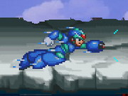Play Megaman Time Trials