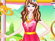 Play Mermaid Gown