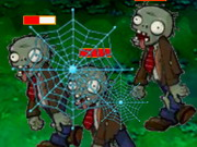 Play Mesh Cover Zombie