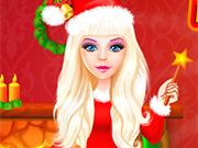 Play Mia Christmas Dress Up