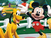 Play Mickey Mouse Clubhouse Puzzle