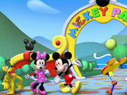 Play Mickey Mouse Hidden Numbers