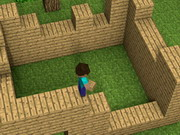 Play Minecraft Tower Defence 2