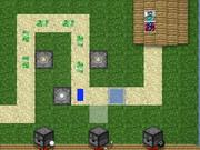 Play Minecraftのタワーディフェンス