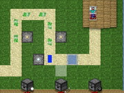 Play Minecraft Tower Defense