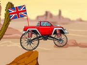 ミニ車のレーサー