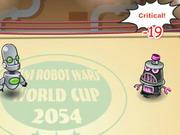 Play Mini Robot Wars