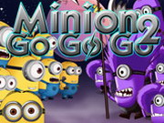 Play Minion Go Go Go 2