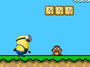 Play Minions Bros World 2