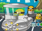 Play Minions Park