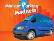 Play Minivan Parking