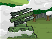 Play Missile Defence