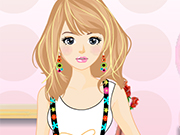 Play Mix with Caro Cloth Dressup
