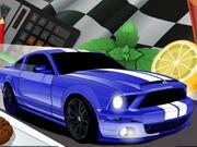 Play Mode Cars Racing