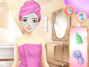 Play Modern Snow White Makeover