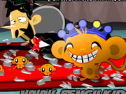 Play Monkey Go Happy Marathon 4