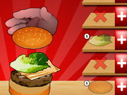 Play Monster Burger