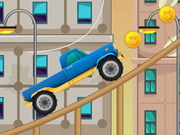 Play Monster Car Challenge