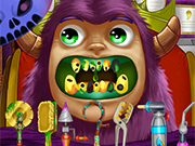 Play Monster Dentist
