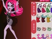 Play Monster High Operetta In Dance Class