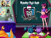Play Monster High Quiz