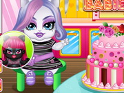 Play Monster High Werecat Babies