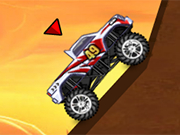 Play Monster Hill Ride