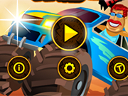 Play Monster Ride