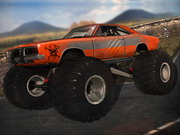 Play Monster Truck Jumper