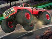 Play Monster Truck Nitro Stadium