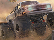 Play Monster Truck Ultimate Ground 2