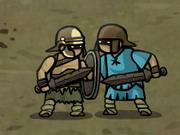 Play Monsuno Death Battle