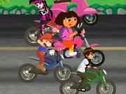 自動車レース