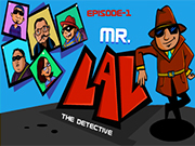 Play Mr Lal The Detective
