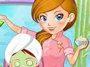 Play My Beauty Spa Panic