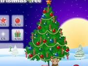 私のクリスマスツリー