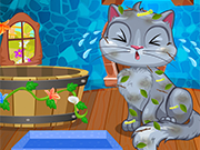 Play My Cute Cat Makeover