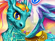 Play My Fairytale Dragon
