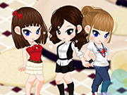 Play My Fashion Home